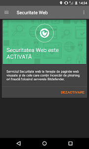 Orange Antivirus screenshot 4