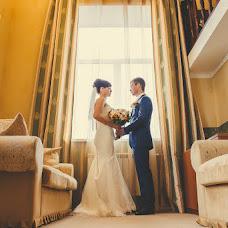 Wedding photographer Aleksandr Beloglazov (necalek). Photo of 30.11.2014