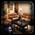 Living Room Sofa Arrangement icon