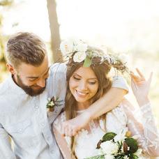 Wedding photographer Andrey Tertychnyy (anreawed). Photo of 06.08.2015