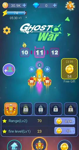 Virus War - Shooting Blast 1.0.6 de.gamequotes.net 1