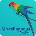 Miscellaneous Crafts Patterns icon