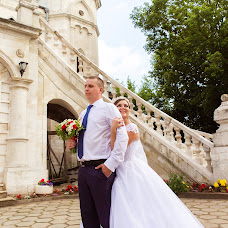 Wedding photographer Galina Zhikina (seta88). Photo of 18.07.2017