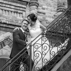Wedding photographer Alekandra Ivanova (xlebobylka). Photo of 17.11.2017