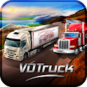 [RO-Only] VDTruck: Last Convoy icon