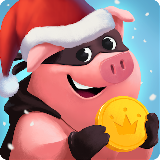 Coin Master game (apk) free download for Android/PC/Windows