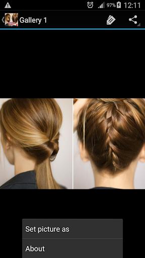 實用髮型設計