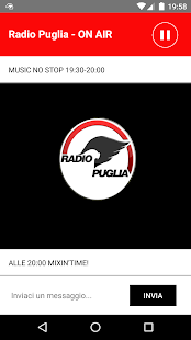 Radio Puglia- screenshot thumbnail