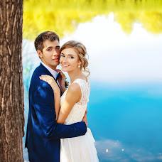 Wedding photographer Elena Tarasova (Elentar). Photo of 28.11.2016