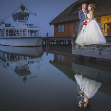 Wedding photographer Hajdú László (fotohajdu). Photo of 31.10.2016