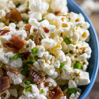 Bacon Jalapeno Popcorn