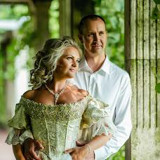Nhiếp ảnh gia ảnh cưới Elya Gollevskaya (Elya). Ảnh của 06.08.2018