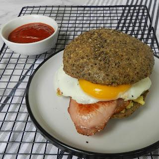 Bacon Egg Roll Recipes