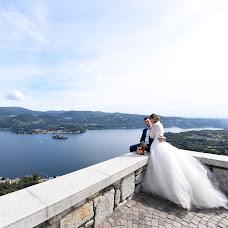 Wedding photographer Micaela Segato (segato). Photo of 01.03.2018