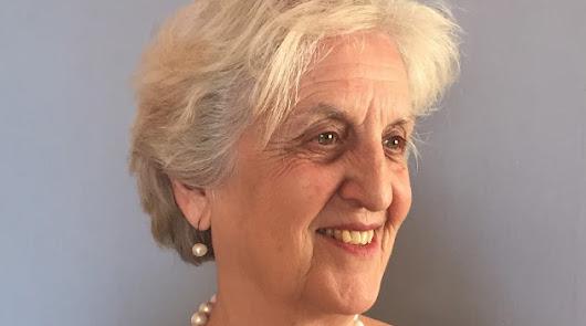 Encuentro literario con María Jesús Orbegozo
