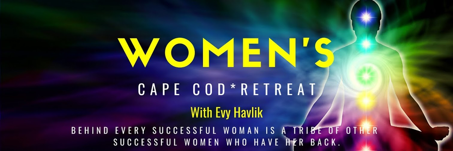 Personal Women's Retreat with Evy Havlik