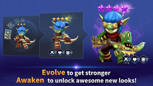 Skylandersu2122 Ring of Heroes A.1.0.1 screenshots 4