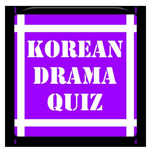 Guess The Korean Drama Quiz