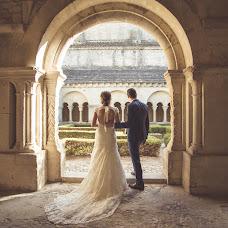 Wedding photographer Vincent Agnes (vincentagnes). Photo of 23.11.2016
