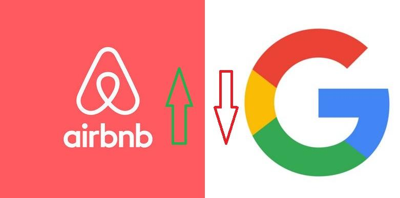 Airbnb Beats Google To Become The Best Tech Company To ...