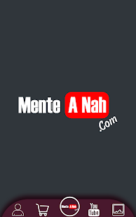 Menteanah - náhled