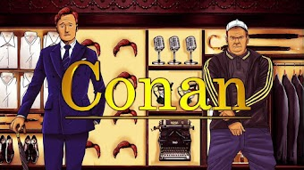 Conan Con 7/20/17: The Kingsman 2