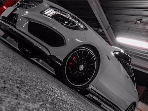 CLAクラス  CLA180 edition black AMGのカスタム事例画像 ダイキ棒45@Club  ZEROさんの2019年12月11日23:30の投稿