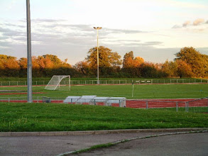 Photo: 04/10/06 v Park Street Village (HSCL1) 0-3 - contributed by Martin Wray