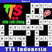 Teka Teki silang - TTS Indonesia Offline icon