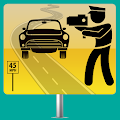 Speed Cameras Traffic Alerts : Radar & Speedometer