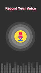 Voice Changer - Magic your voice, cool effects APK screenshot thumbnail 4