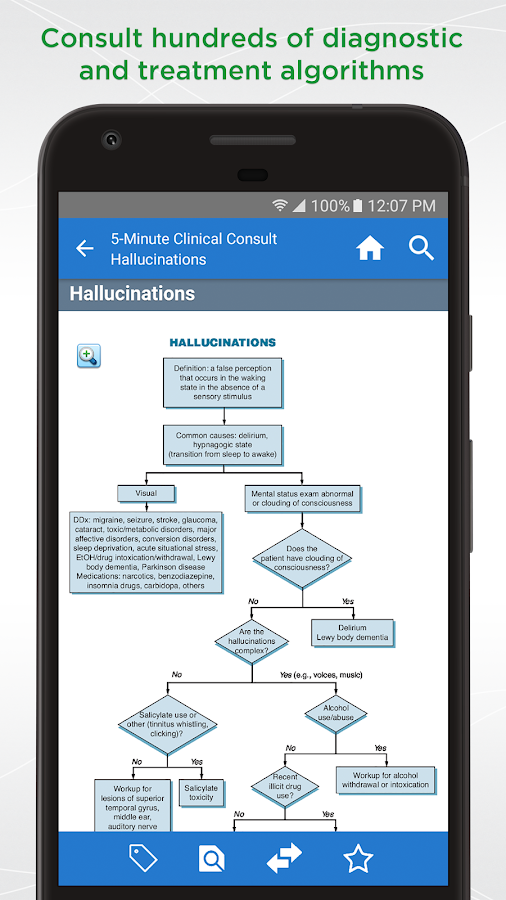 5-Minute Clinical Consult- screenshot