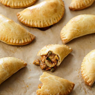 Chicken And Potato Empanadas Recipes.
