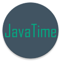 Java Time icon