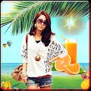 Summer Photo Blender : Photo Frame Effects file APK Free for PC, smart TV Download