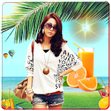 Summer Photo Blender : Photo Frame Effects Apk Download Free for PC, smart TV