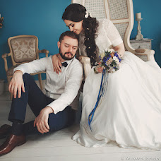 Wedding photographer Aleksandr Burdov (Burdov). Photo of 19.11.2015
