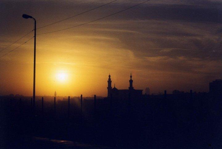 L'ora d'ORO al Cairo... di Francesca Malavasi