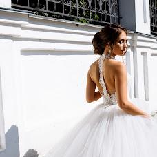 Wedding photographer Aleksandr Mostepan (XOXO). Photo of 25.10.2017
