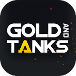 Gold and Tanks 1.6.004
