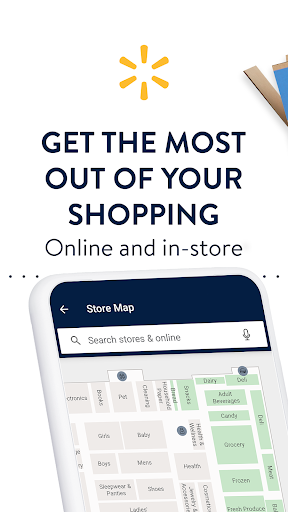 Walmart screenshot 1