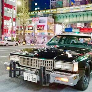 カプリス  ポリスパッケージ 9c1のカスタム事例画像 JEEP CAFE TOKYOさんの2019年04月09日07:32の投稿
