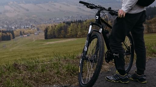 VTT parcourir les vosges à vélo