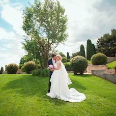 Wedding photographer Vladimir Permyakov (megopiksel). Photo of 23.06.2016