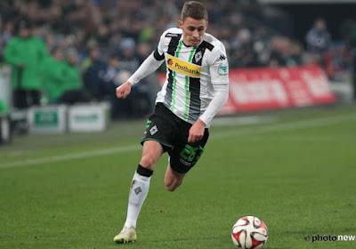 Bundesliga : Hazard et Mönchengladbach étrillent le Werder Brême
