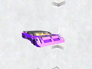 Voltic Model SR Coupe