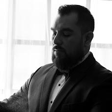 Wedding photographer Carlos Hernandez (carloshdz). Photo of 16.08.2018