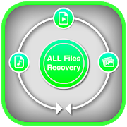 Recover Lost Files - PDF Files, Photos, Videos