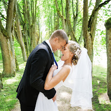 Wedding photographer Martins Leitis (leitismartins). Photo of 10.07.2016