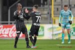 Anderlecht-huurling meteen trefzeker en houdt Charleroi van de overwinning